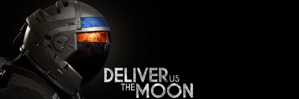 Deliver us the Moon Banner